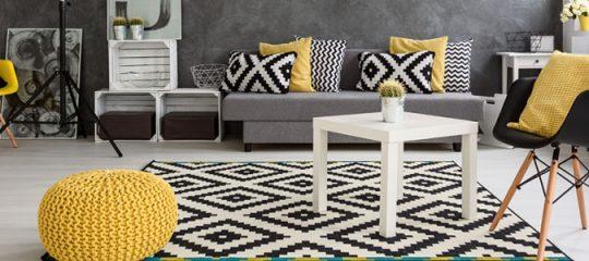 Opter pour des meubles au design scandinave