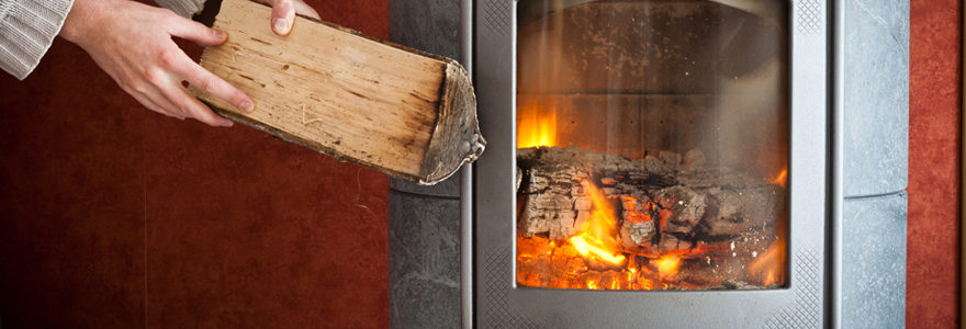 Installer de chauffage au bois